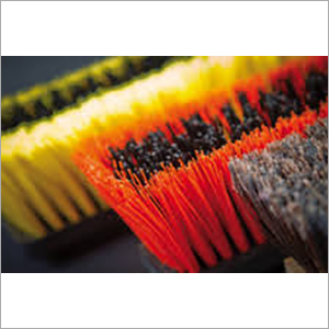 Polypropylene Crimped Bristles
