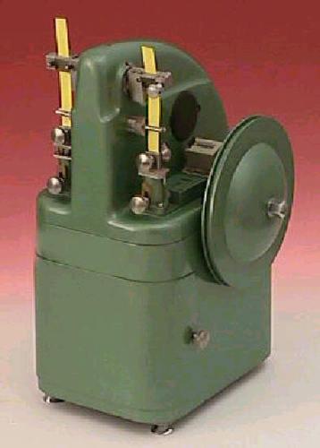 Folding Endurance Tester (Kohler Molin Type)