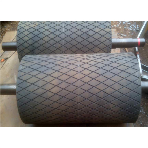 Head Pulley Belt Conveyor