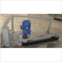 Single Spout Stationary Machine
