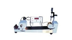 PAPER SURFACE OIL ABSORBANCY TESTER (PATRA TYPE )