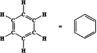 Aromatic hydrocarbons in toluene