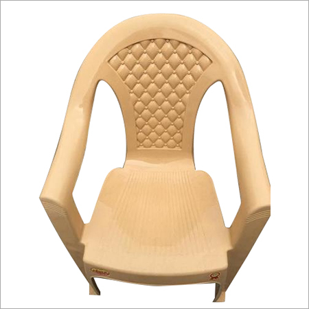 Trendy Plastic Chair