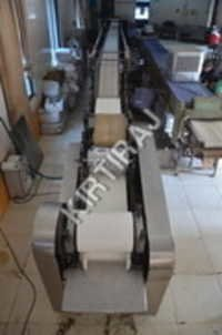 Rice Papad Making Machine
