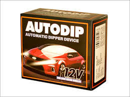 Automatic Auto Dippers