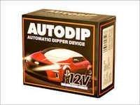 Automatic Vehicle Headlight Dipper