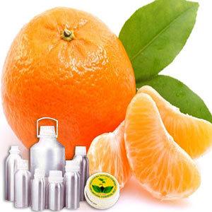 Orange Bitter Oil