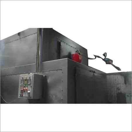 Diesel Oil Fired Oven