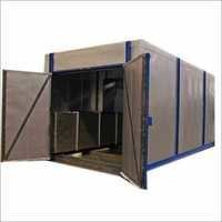 Diesel Fired Chamber Oven