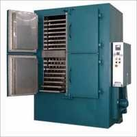 Industrial Tray Drying Oven