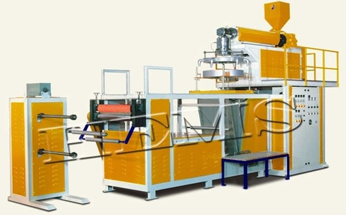 PP TQ Blow Film Plant
