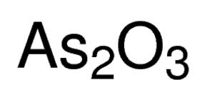 Arsenic(III) oxide