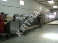 Urad Papad Making Machine