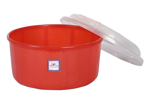 Plastic Masala Boxes
