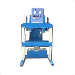 Hydrolic Paper Plate Machine Machine