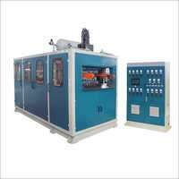 Thermoforming Disposable Glass Machine