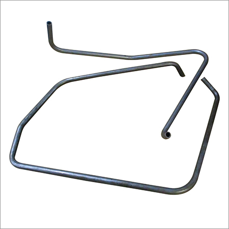 Custom Pipe Bends