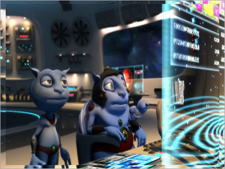 D3D Animation Film Making Course