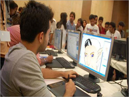 Animation Film Making Course