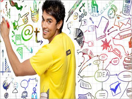 Graphic Design And Multimedia