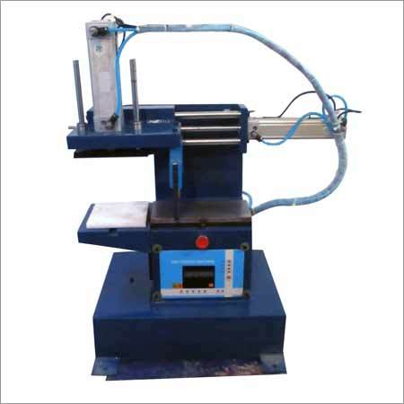 Semi Automatic Pad Printing Machine