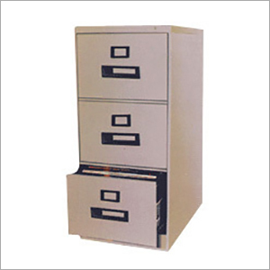 Full Scape Filing Cabinet With 3 Drawers