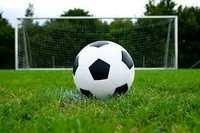 Single Soccer Net