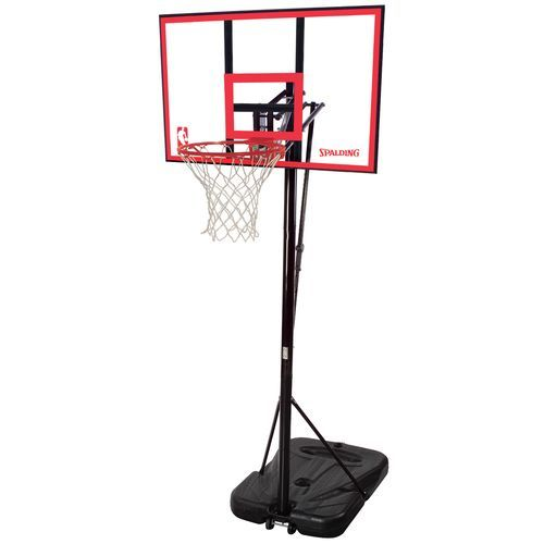 Basket Ball Net with Pole
