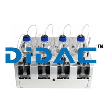 Tissue Organ Bath System 750TOBS