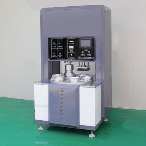 Auto Rotary Ultrasonic Welding-Machine (20KHZ) (2000w)