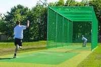 Green Cricket Net