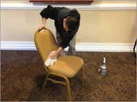 Chairs Cleaning Services
