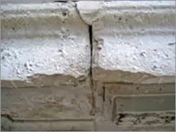 Damaged Stone Treatment