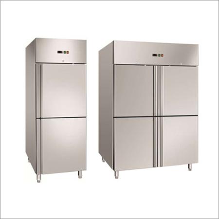 Commercial Kitchen Refrigeration Unit
