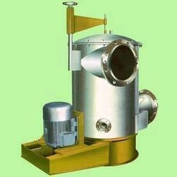 Pressure Screen (Pre-Net Type for Paper Mill)