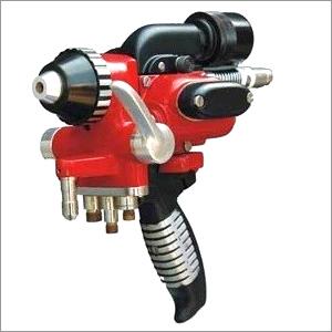 Wire Flame Spray Gun