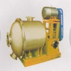 IMPURITY SEPRATOR (For Pulp Mill)