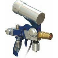 Powder Flame Spray Gun