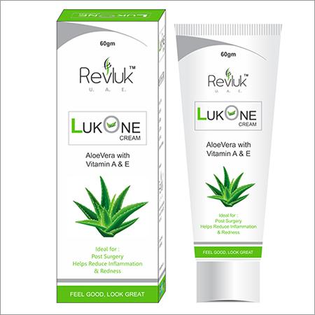 Aloevera skin Cream