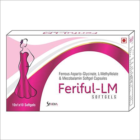 Feriful-LM Softgels