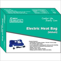 Electric Heat Bag Velvet