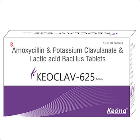 Antibiotics Tablets