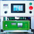 Ultrasonic Trademark Cutting Machine