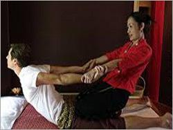 Royal Swedish Massage