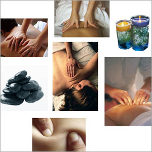 Healing Touch Massage