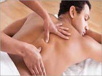 Deep Tissue Body SPA