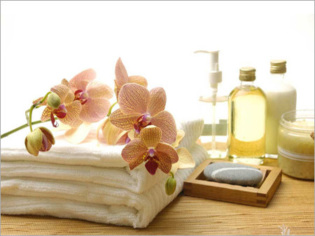 Aromatherapy Body SPA