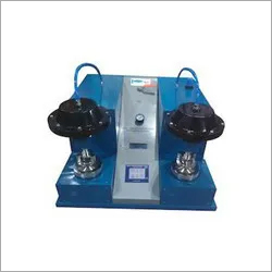 BURSTING STRENGTH TESTER (PNEUMATIC TYPE)