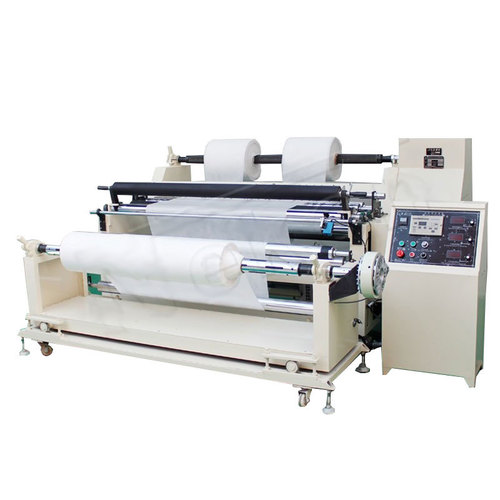 Non Woven Slitting Machine