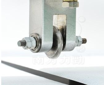 Ultrasonic Wiper Slitting Machine